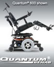 Quantum Wheelchair